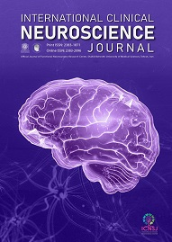 International Clinical Neuroscience Journal